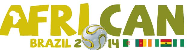 Afri Can Brazil 2014