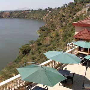 Asham Africa, a New Hotel-Resort At Lake Bishoftu