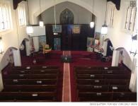 Bronx, N Y: Ethiopian Orthodox Tewahedo Church of Our Savior