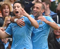 Manchester City crowned BPL champions