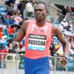 IAAF Diamond League: World Awaits Rudisha's return in Eugene