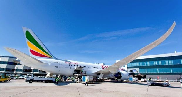Ethiopian Airlines Hub