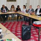 Ethiopian Embassy UK