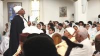 Historic New York Medhanialem Church Moves into New Bronx Home