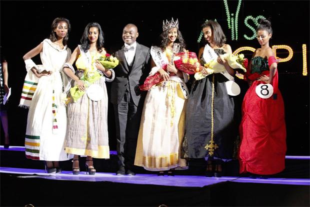 Miss Ethiopia1
