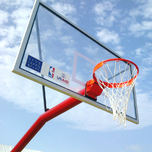 NBA USAID