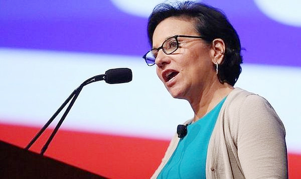 U.S. Secretary of State Penny Pritzker on Saturday reiterated commitment to supporting Africa's integration into world economy (Photo: World Bulletin) -
