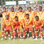 St. George FC 2013