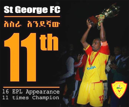 St. George League Champions