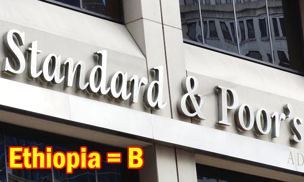 Standard and Poor Ethiopia