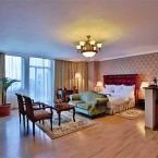 The Residence Suite Hotel