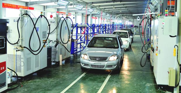 Yangfan Motors Plc