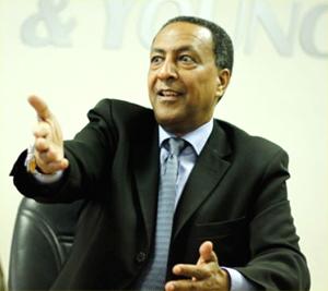 It's Ethiopia's Time