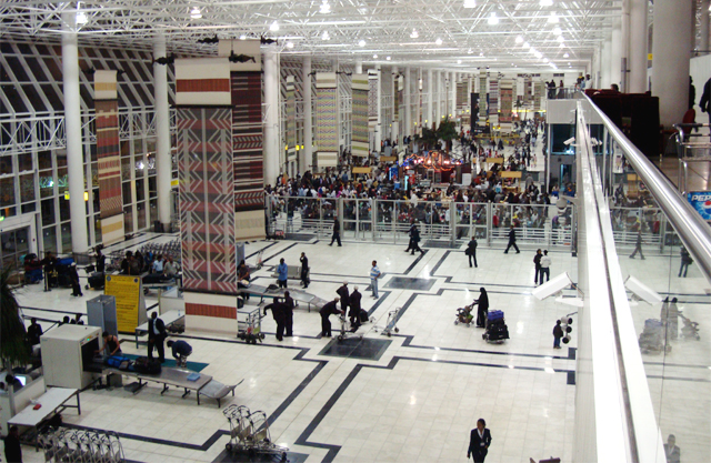 Ethiopian Airports Enterprise to Upgrade Baggage Handling System