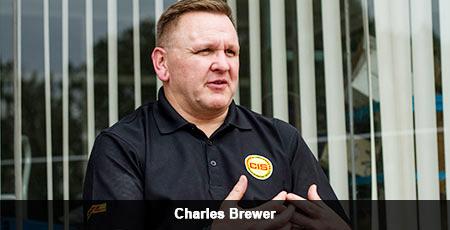 Charles Brewer