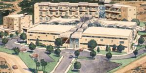 EADG Hospital