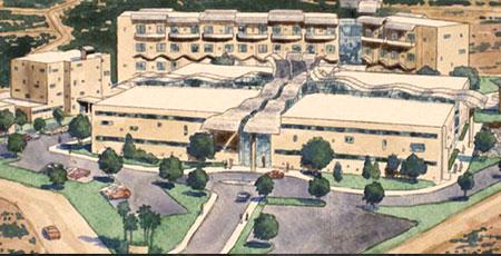 EADG Planned Hospital
