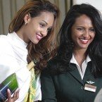Ethiopian Airlines wins Employer of Choice Award