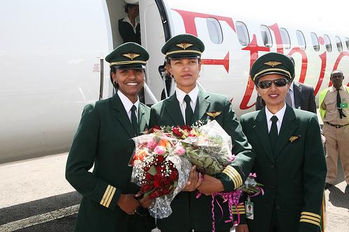 Ethiopian Airlines IATA