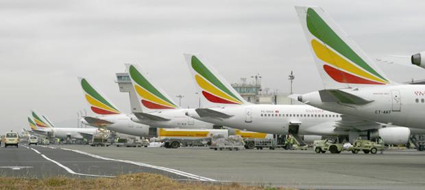 Ethiopian Success