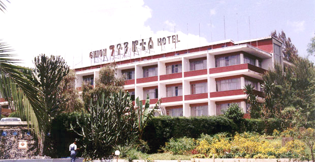 Ghion Addis Hotel