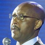 Girma Temesgen, Ethiopia's Consul General in Chongqing, China.(Photo: AddisFortune.net) -