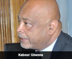 Kebour Ghenna