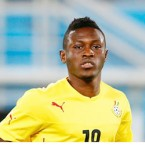 Majeed Waris handed World Cup debut