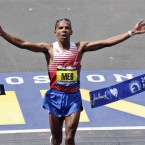 Meb Keflezighi to Start Last at 2014 AJC Peachtree Road Race