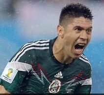 Mexico defeats Cameroon 1-0