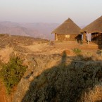 Mequat Mariam Community guest house (Photo: TESFA Tours) -