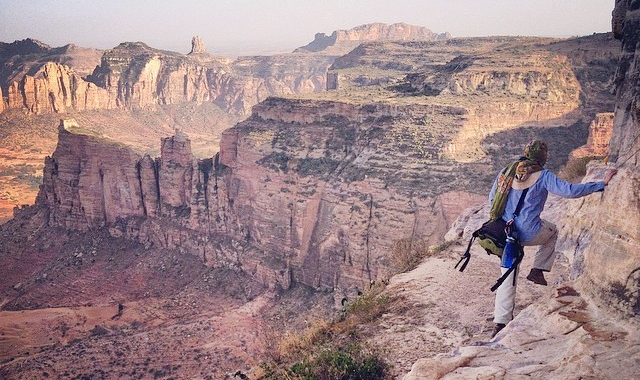Travel to Ethiopia: First Impressions