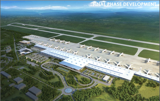 Bole Airport Expansion