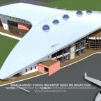 Hawassa Airport Construction Tender Open as Designers Sign Off