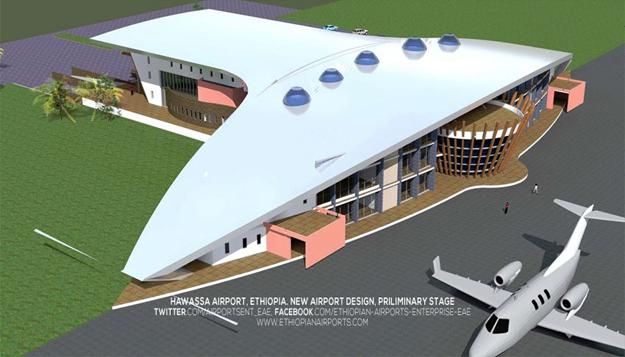 Hawassa Airport
