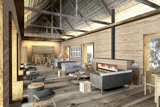 Limalimo Lodge to open in 2015