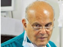 Magdi Yacoub