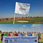 Morocco Golf Festival