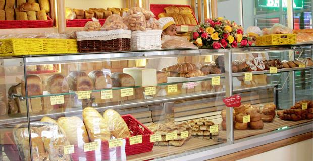 Mulmul Bakery