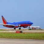 Southwest Airlines Caribbean