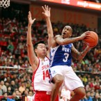 ONE World Sports and Chinese Basketball Association Agree to a Multi-Year Programming Extension