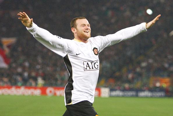 Wayne Rooney (photo: Zimbio.com)