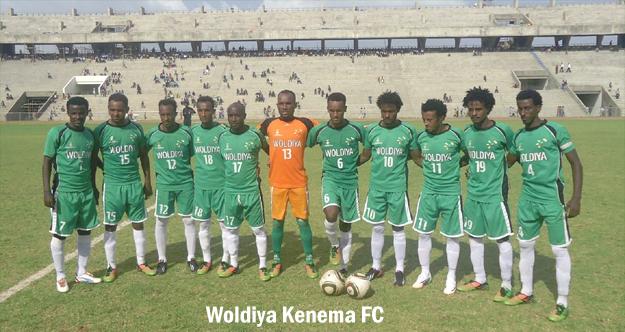 Woldiya Kenema FC