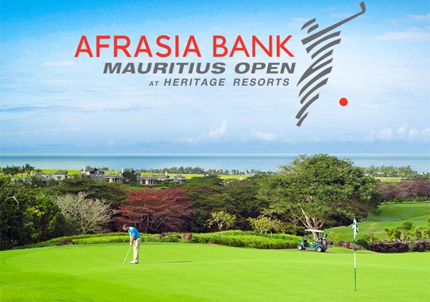 AFRASIA Bank Mauritius Open