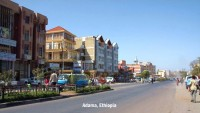 Aurora hosts first Sister City delegation from Adama, Ethiopia