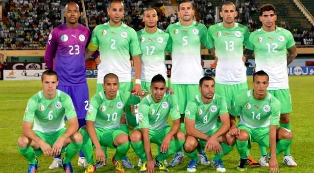 Algeria Fennecs