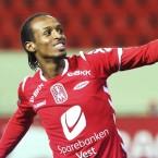Amin Askar gets the call from Ethiopian Coach Mariano Barreto