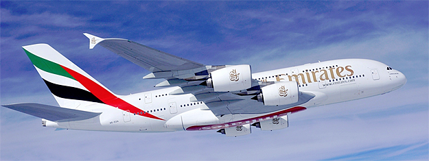 Emirates Offers Upto 25% Discount to Ethiopian Travellers