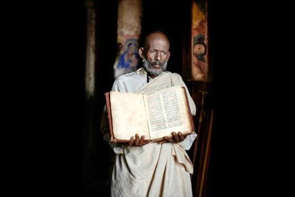 Ethiopia Spiritual Imprints (Photo: Lizy Manola) -