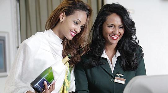 Ethiopian APEX